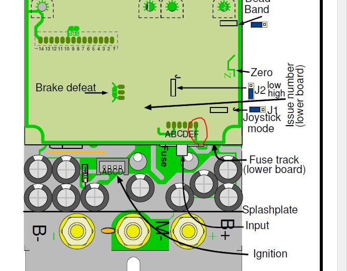 4qd fuse tracks