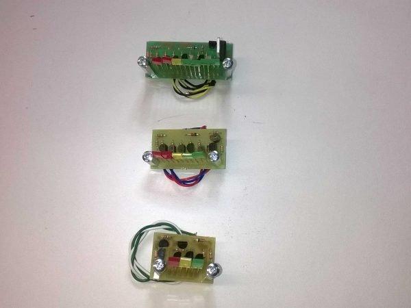 Battery Meters