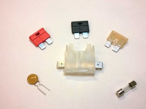 Fuses & Protection