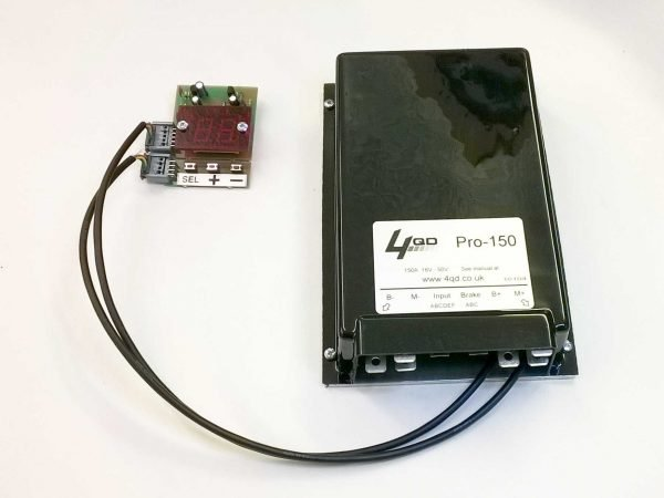 programmable motor controller