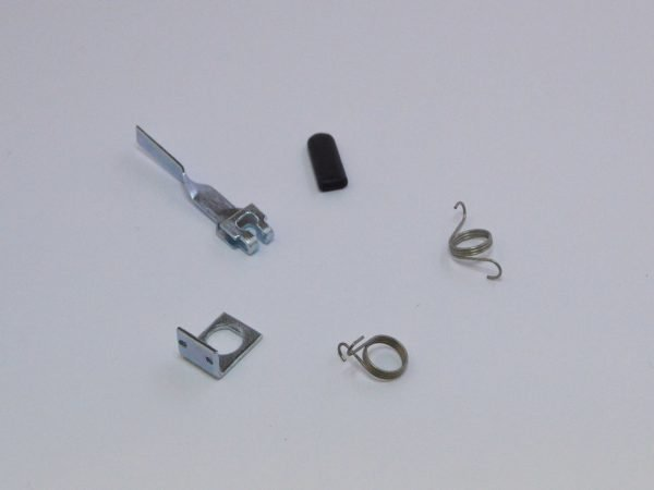 bell throttle parts