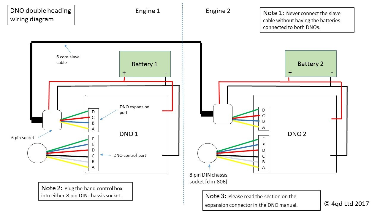 double heading wiring diagram [dno]