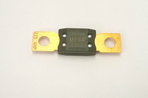 225A fuse