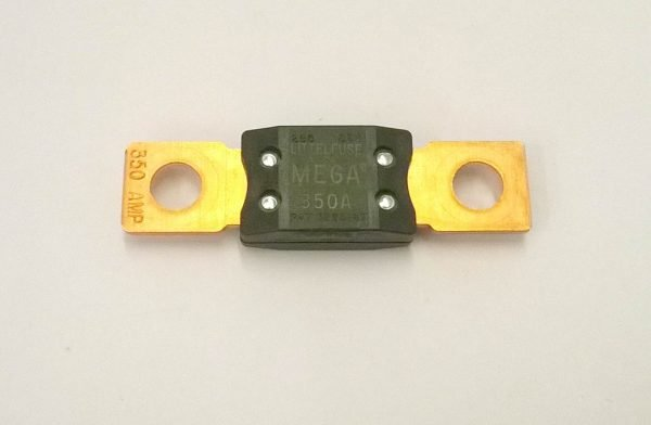 350A fuse