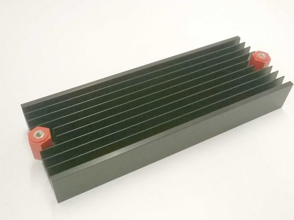 air cooled heatsink