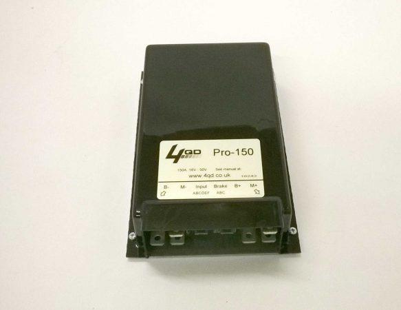 Pro-150 boxed