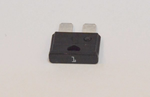 1A blade fuse