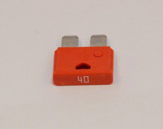 40A blade fuse