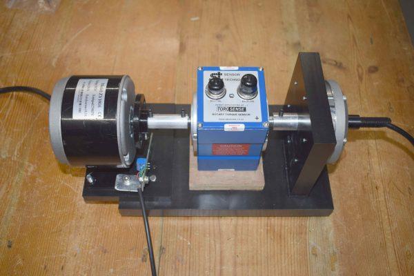 electric motor dyno